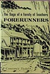 """Forerunners"" by Constance Tisdall."